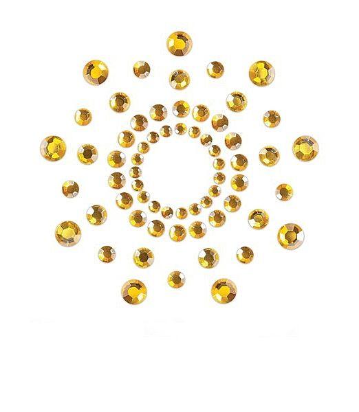 mimi-gold detail
