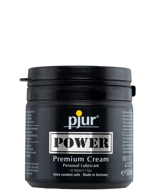 pjur-power-premium-creme-150-ml