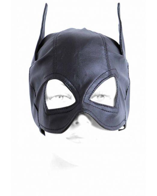kunstleer-kat-masker
