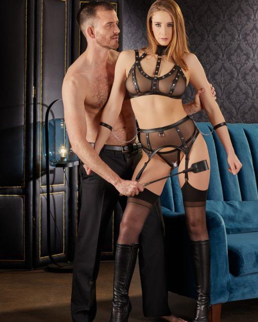 cottelli-collection-bondage-lingerie